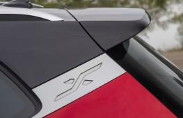 SEAT Arona, 2017, trim detail