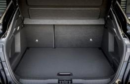 Renault Arkana, 2021, boot