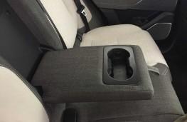 Range Rover Velar, 2017, armrest, rear