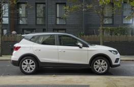SEAT Arona, profile