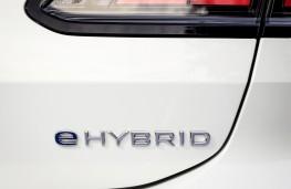 Volkswagen Arteon eHybrid, 2021, badge