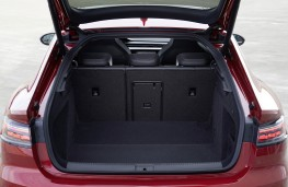 Volkswagen Arteon, 2020, boot