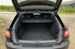 Volkswagen Arteon Shooting Brake, 2020, boot