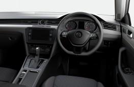 Volkswagen Arteon SE, 2019, interior