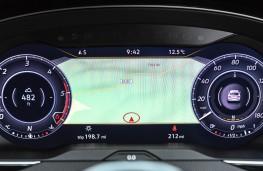 Volkswagen Arteon R-Line, 2018, Active Info display