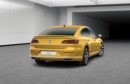Volkswagen Arteon 2.0 TSI 272ps, 2018, rear