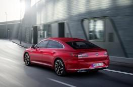 Volkswagen Arteon, 2020, rear