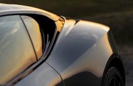Aston Martin DB11 AMR, body detail