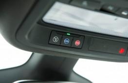 Vauxhall Astra, interior