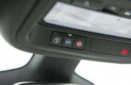 Vauxhall Astra 2015, OnStar controls