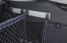 Vauxhall Astra Sports Tourer, luggage straps