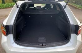 Suzuki Swace, 2021, boot