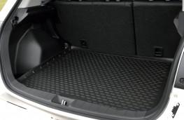 Mitsubishi ASX, boot
