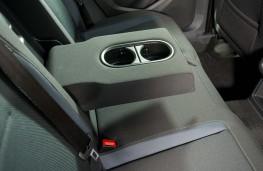 SEAT Ateca 2.0 TDI Xcellence, armrest