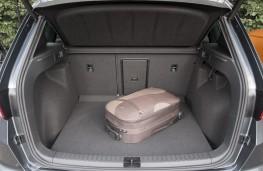 SEAT Ateca 2.0 TDI Xcellence, boot