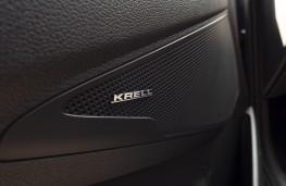 Hyundai Tucson hybrid, 2018, Krell sound system