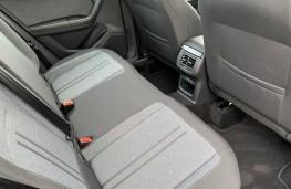 SEAT Ateca, 2020, rear seats