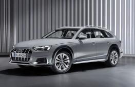 Audi A4 allroad quattro 2020