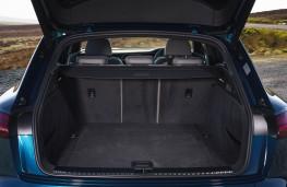 Audi e-tron 55 quattro, boot 1