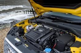 Audi Q2, engine