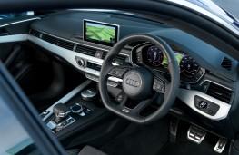 Audi A5 Sportback, interior