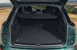 Audi Q5, boot