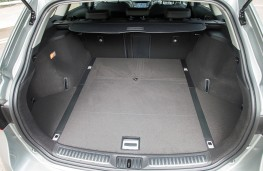 Toyota Avensis Touring Sports, boot