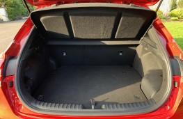 Kia XCeed PHEV, 2021, boot