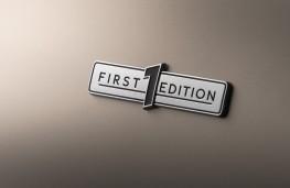 Renault Zoe, 2019, badge