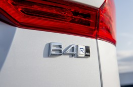 Volvo XC60 B4, 2019, badge
