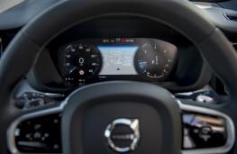 Volvo XC60 B4, 2019, instrument panel