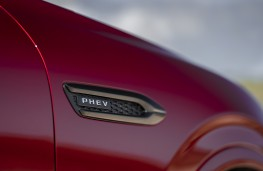 Range Rover Velar, 2017, badge