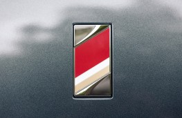 DS Performance Line, badge