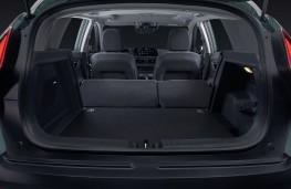 Hyundai Bayon, 2021, boot, max