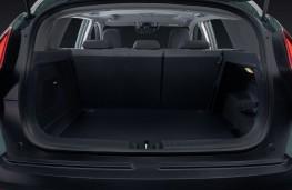 Hyundai Bayon, 2021, boot