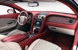 Bentley stone veneer, red