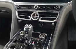 Bentley Flying Spur, transmission