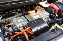 Citroen Berlingo Electric L2 550 LX, 2017, motor