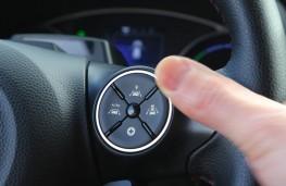 Kia Soul, autonomous vehicle development, controls