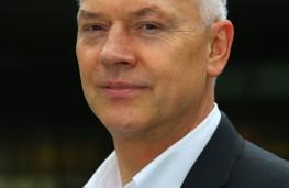 Albert Biermann, head of high performance vehicle development, Hyundai Kia