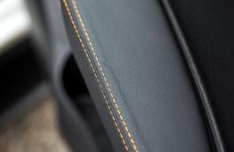 Isuzu D-Max Blade, 2017, armrest