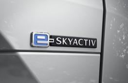 Mazda MX-30, 2021, badge