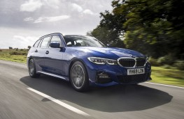 BMW 3 Series Touring 320d xDrive
