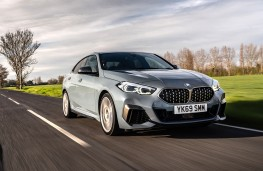 BMW M235i xDrive Gran Coupe