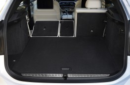 BMW 6 Series Gran Turismo luggage space