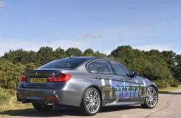 BMW Active Hybrid 3, side