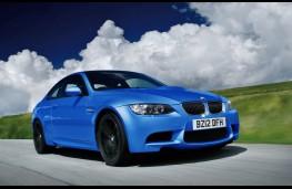 BMW M3 500