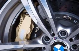 BMW M3, ceramic brakes