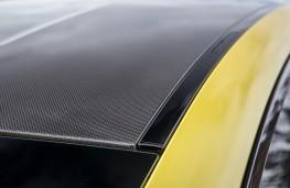 BMW M4, carbon roof