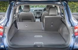 Kia Picanto GT-Line, 2017, boot